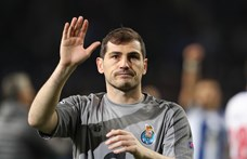 Iker Casillas visszavonul a Porto elnöke szerint