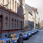 Jövőszerű parkolási megoldást léptettek életbe egy budapesti plázában