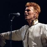 David Bowie így kérte: elhamvasztották, de senki nem volt ott