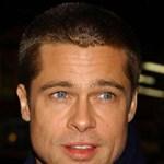 Pesti sátorlakó lett Brad Pitt
