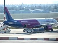 Nyár végére várja a Wizz Air a légi közlekedés újraindulását