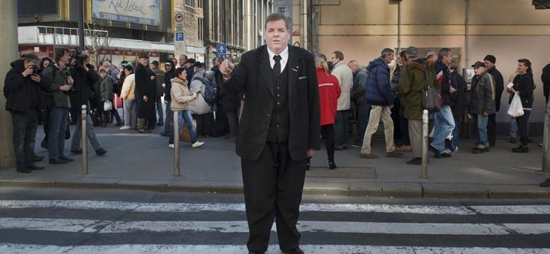 Schmuck Andor előrukkolt a szociáldemokraták régi csodafegyverével