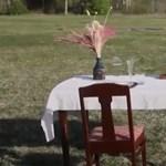 Kérnék egy asztalt egy főre, a semmi közepén – megnyílt a világ legkisebb étterme