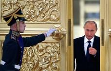 Már nyilvánosan is Putyin segítségét kéri Lukasenka
