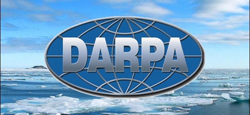 Azt hitte titkosak? Innen letölthetők a DARPA-projektek nyílt forráskódjai