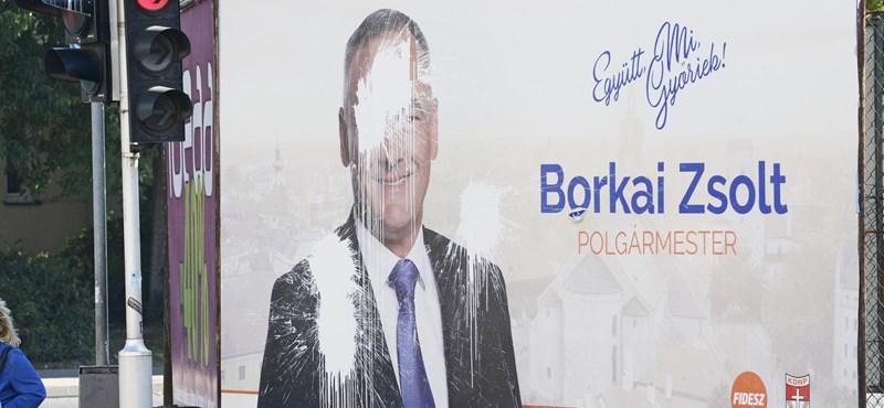 Végelszámolják a céget, amelyik havi 1 milliót fizetett Borkai Zsolt fiának