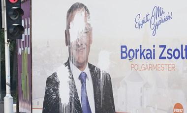 Helyi potentátot vagy újabb celebet indít Borkai Zsolt utódjaként Győrben a Fidesz?