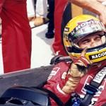 """""""Büszke vagyok, hogy újra egy Senna szerez pontokat a Forma-1-ben"""""""