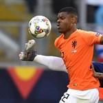 Elintézték az angolok a portugál–holland Nemzetek Ligája-döntőt