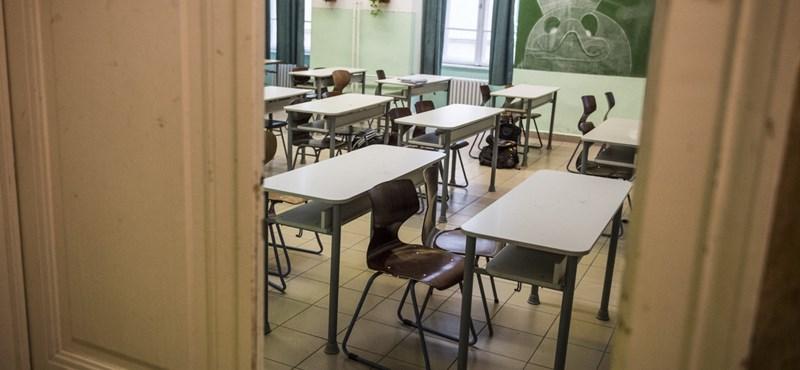 Szomorú eredmények: kizsigereli a diákokat, de semmi örömöt nem ad az iskola