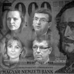 Párosban szép az állami vezetés: Polték és Matolcsyék a fizetési lista élén