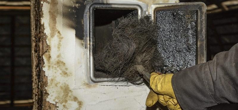 Mindenképpen vegyen a lakásba szén-monoxid érzékelőt!