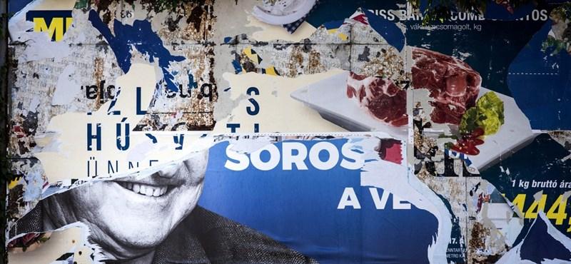 Brit filozófus: Aki azt hiszi, Magyarországon nincsenek Soros-ügynökök, nem ismeri a tényeket