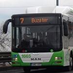 Miskolcon is kötelező lesz a maszk a buszokon és a villamosokon