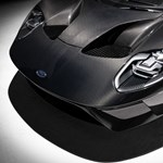 Erősebb és hangosabb lett a Ford 150 milliós szupersportkocsija