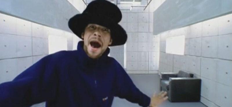 Itt az újabb megakvíz: felismeri a 90-es évek klipjeit?