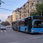 Se a horvátoknak, se Debrecennek nem kellő használt buszokat szerzett a BKV