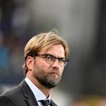 Jürgen Klopp lesz a Liverpool vezetőedzője
