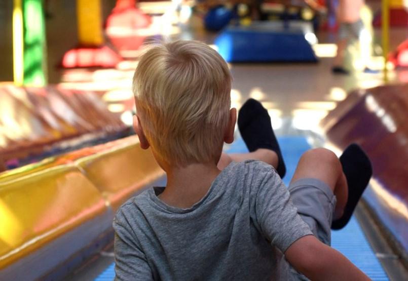 Pofonegyszerű trükk ahhoz, hogy a gyerekeink boldog felnőttek legyenek
