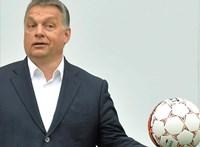 Két koncert között Orbán Viktorral szórakoztatják a VOLT közönségét