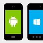 Itt a legújabb jelentés: ez vár 2020-ban a mobilrendszerekre