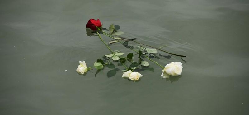 Hat holttestet talált a rendőrség, miközben a Hableány-baleset áldozatait kereste
