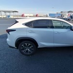 Elkapták a határon a körözött Lexust