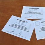 Kvótanépszavazás: Hétfőtől küldi ki a levélcsomagokat az NVI a levélben szavazóknak