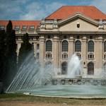 Eljárás a Putyin-ügy miatt a Debreceni Egyetem ellen
