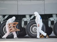 Újabb négy ember halt meg a koronavírus miatt Magyarországon