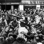 Az oroszoknak csak a harmada tudja, hogy 1968-ban lerohanták Csehszlovákiát