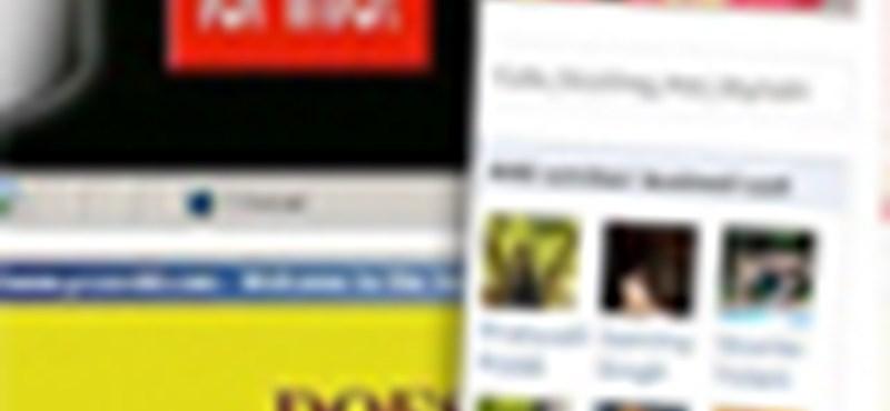 Új becsapós Facebook-alkalmazás