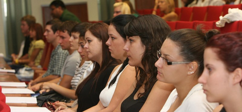 Új szakirányokat indít a Kodolányi János Főiskola