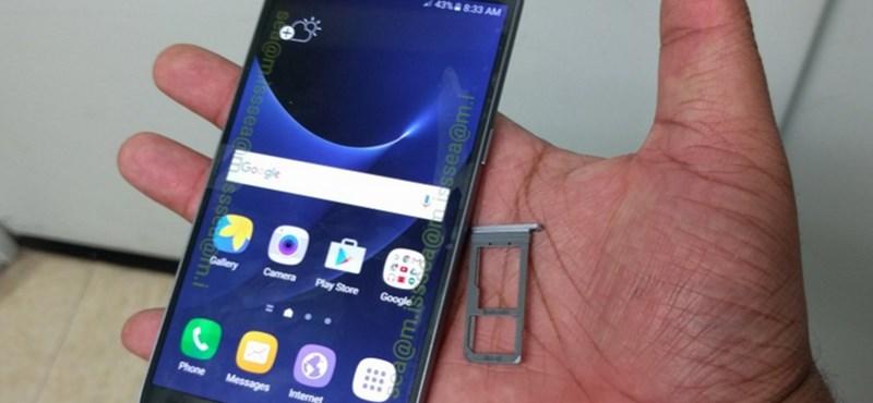 Szinte biztos, hogy ez a rég áhított jellemző is benne lesz a Galaxy S7-ben