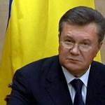 30 milliárdot zároltak a volt ukrán elnök fiának bankjánál
