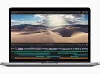 Rég áhított csatlakozóhelyeket kaphat a MacBook Pro