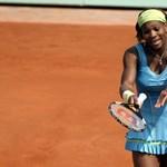 Műteni kell az étteremben megsérült világelső teniszezőt