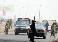 Felgyújtott irodák, hiányzó cédulák: elnapolták az elnökválasztást Afrika legnépesebb országában