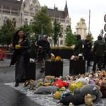 Rendőröket hívtak a plüssállatok Kossuth téri demonstrációjára