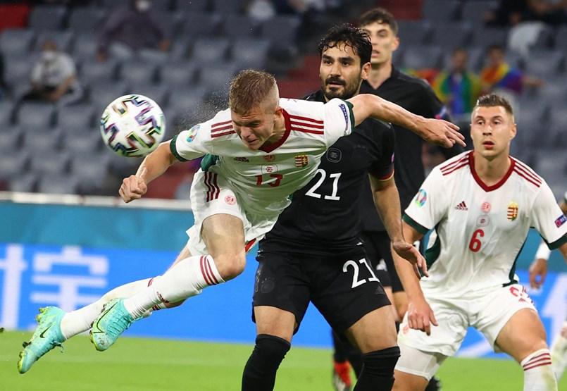 Németország – Magyarország 1-2 – élő közvetítés