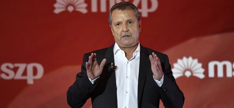 Molnár Gyula lemond, ha az MSZP nem nyeri meg a választást