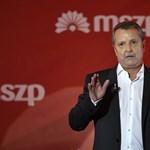 Az MSZP elnöke a Fidesz legesélyesebb kihívója helyben