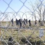 Éhségsztrájkba kezdtek a menekültek Düsseldorfban