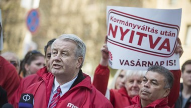 Meghalt Barrel Zoltán újpesti önkormányzati képviselő