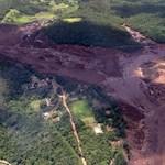 Brazil gátszakadás: öt embert őrizetbe vettek