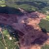 Dollármilliókra ítélték a gátszakadást okozó brazil bányavállalatot
