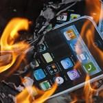 Eltávolítják az iPhone-okról az Izrael-ellenes alkalmazást