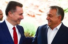 Így magyarázkodik Kovács Zoltán Gruevszkiről a világnak