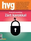 HVG 2015/08 hetilap