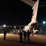 Az olaszoknak küldött orosz segély négyötöde használhatatlan